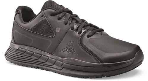 Shoes For Crews Condor Women's Ladies Occupational Fotwear Black